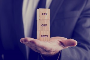 Reduce Debt Payments with CCC